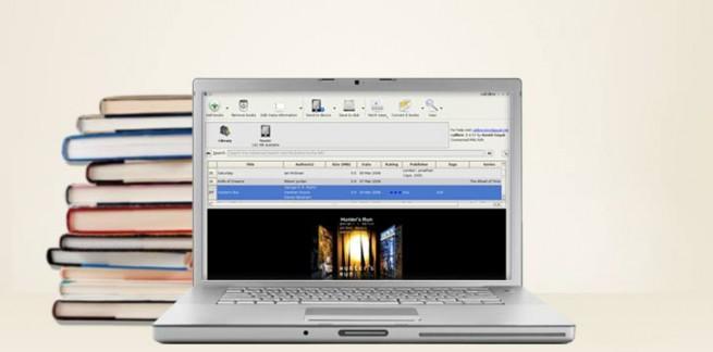 El nuevo Calibre 1.17 mejora y simplifica la edición de ebooks