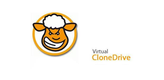 Virtual CloneDrive y cómo crear unidades virtuales para montar imágenes de CD/DVD