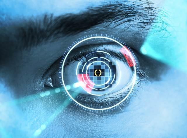 El S5 podría tener un sensor para 'leer' el ojo