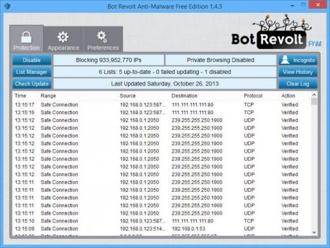 Bot-Revolt-Anti-Malware-Free-Edition-1.4.3