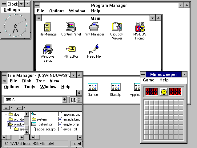 Historia_Windows_MSWindows_3.11