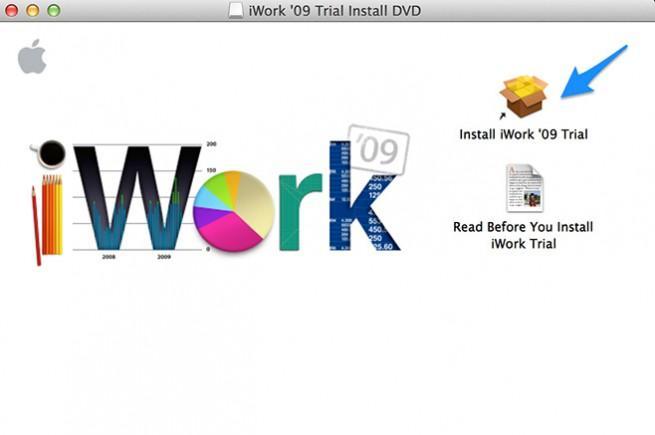 iWork-09-Trial-Install