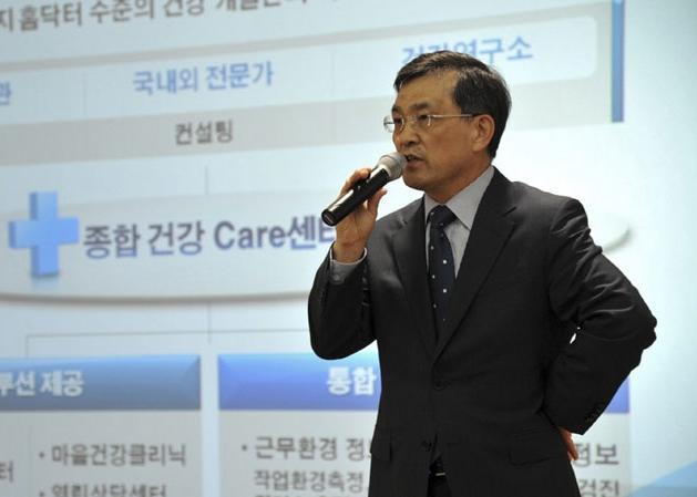 Kwon Oh-hyun,
