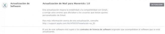 Mail Mavericks