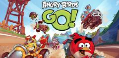 Ya disponible Angry Birds Go!