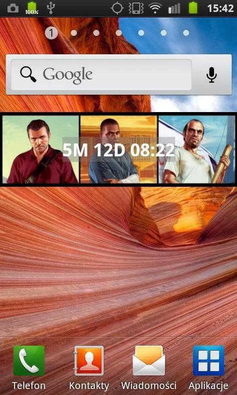 GTA V PC Countdown foto malware