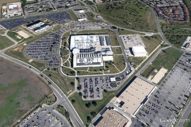 Base de la NSA