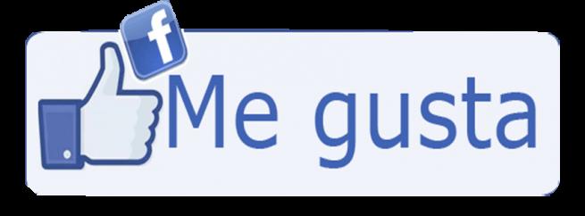 'Me gusta'