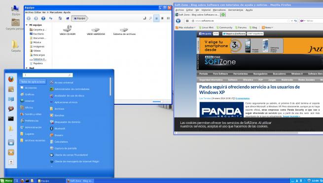 Windows_XP_tema_Linux_foto
