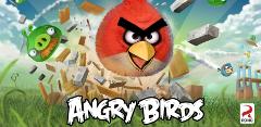 Cómo podemos jugar a la saga Angry Birds desde nuestro ordenador.