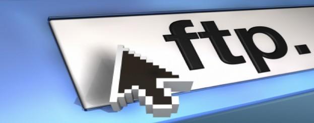 conectarse a un servidor FTP desde Windows