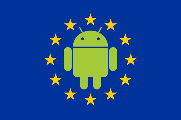 Android es investigado