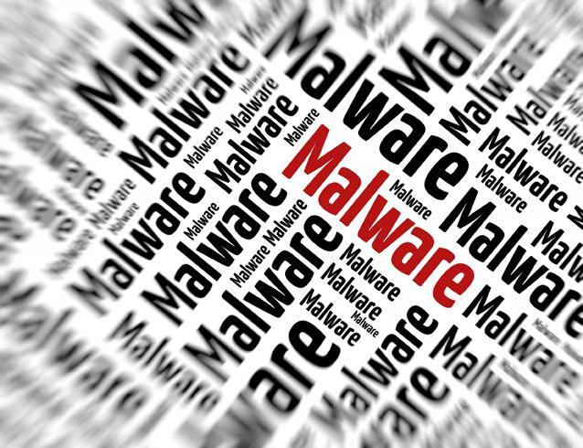 Aumento de malware