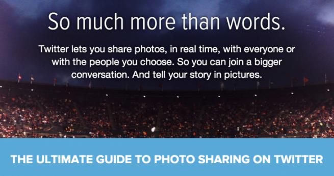Guía definitiva para compartir fotos