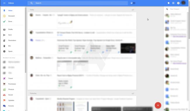 Google Bigtop