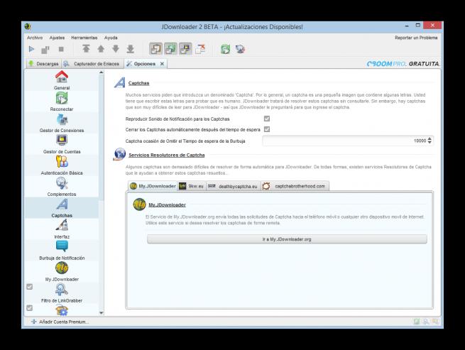JDownloader 2.0 tutorial foto 11