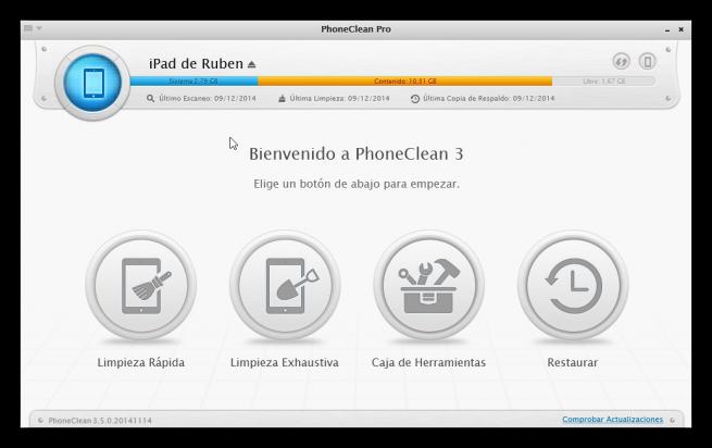 PhoneClean_Limpiar_iOS_foto_2