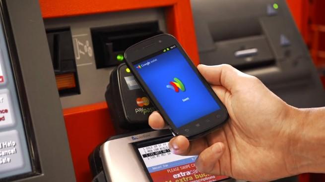 Google Wallet,