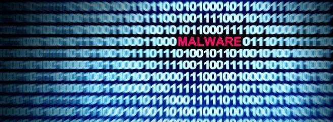Malware en el ordenador