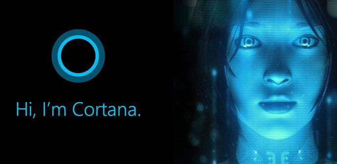 Portana es el nombre de Cortana en Android