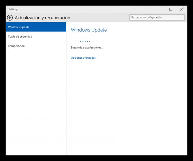 Windows 10 Windows Update foto 1