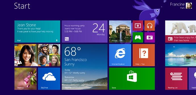 Windows 8.x se frena