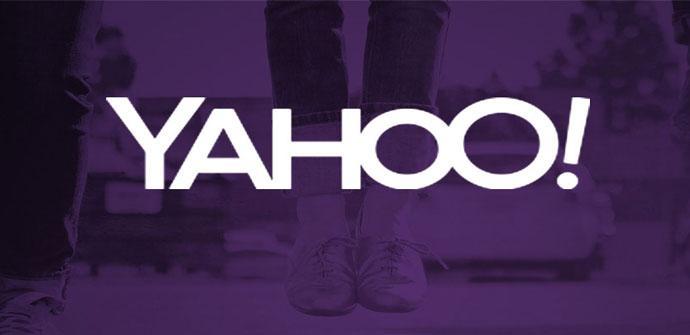 Ver noticia 'Yahoo y su lucha contra las contraseñas'