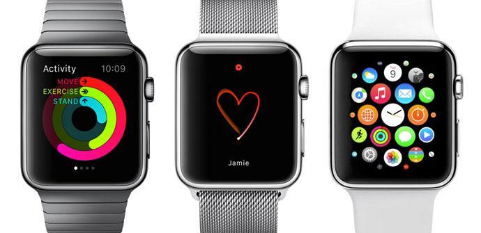 Un desarrollador crea un navegador para el Apple Watch