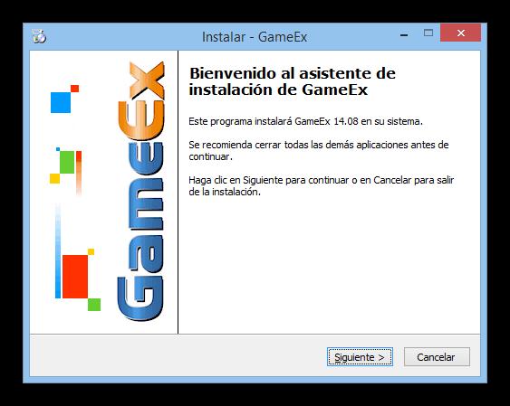 GameEx_videojuegos_retro_emuladores_foto_1