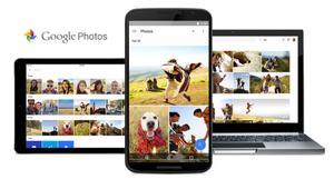 Google Fotos sugerirá borrar imágenes de la copia de seguridad