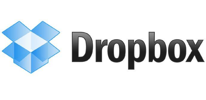 Dropbox permite compartir archivos aunque no tengas cuenta en Dropbox