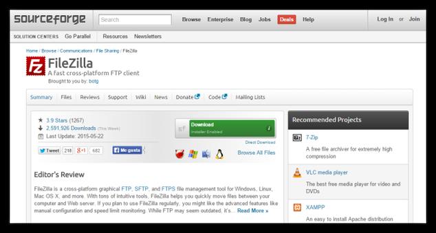 SourceForge-nuevo-instalador-adware-foto-1