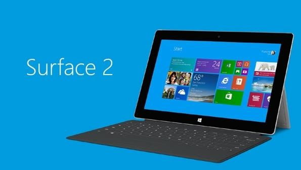 Surface 2
