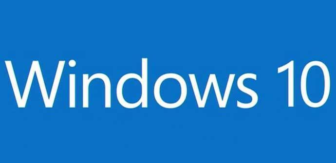 Cómo hacer que UAC sea menos agresivo en Windows 10
