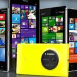 El CEO de Microsoft no está contento con los teléfonos Windows