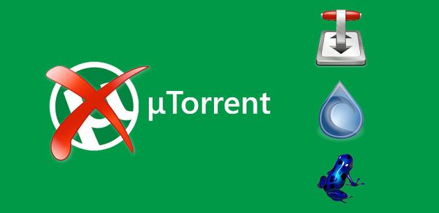 Ver noticia 'Descarga archivos de la red Torrent con estas alternativas gratuitas a uTorrent'