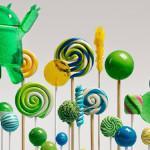 Lollipop ya está en el 18,1% de los terminales Android