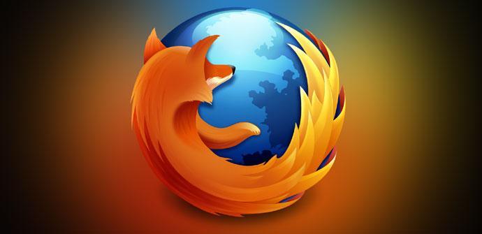 Mozilla no está contenta con los valores predeterminados del navegador en Windows 10