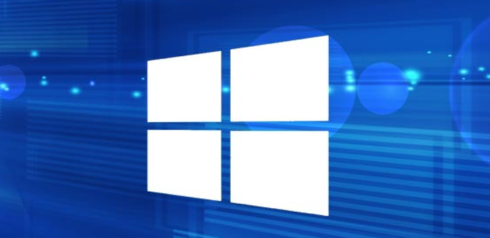 Logotipo de Windows 10