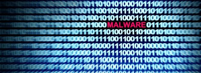 El malware sigue presente