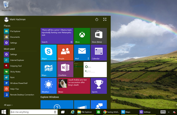 Windows 1