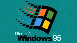 Ya puedes descargar y usar Windows 95 como app en Windows, MacOS o Linux