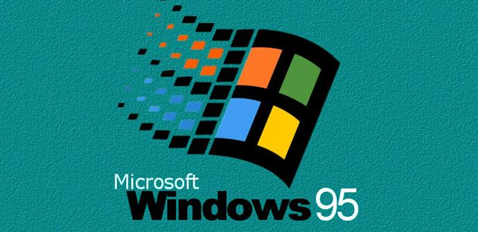 Ya puedes descargar Windows 95 como app en Windows, MacOS o
