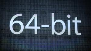 Qué diferencia hay entre los programas de 32 bits y 64 bits
