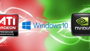Cómo reiniciar el driver de la gráfica con un atajo de teclado en Windows
