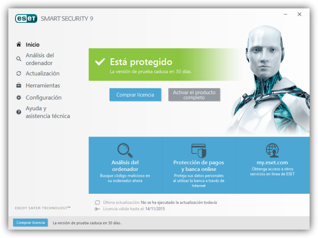 ESET 9 Smart Security