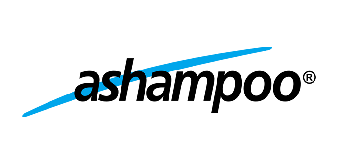 Logotipo Ashampoo