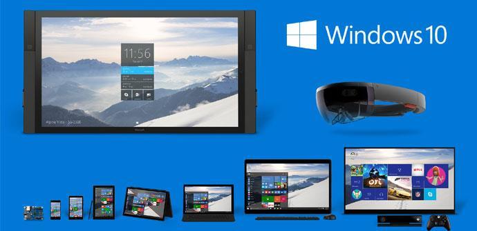 Windows 10 Mobile llegará en diciembre
