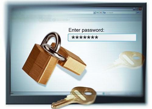 Cuidado con el robo de datos