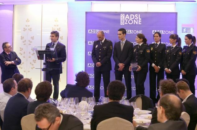 Premio AdslZone 2014